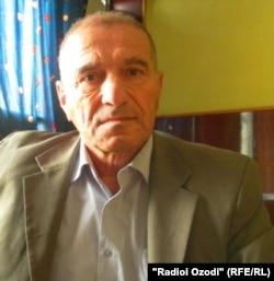 Рустам Латипов