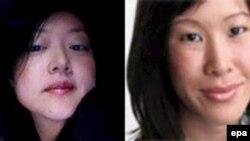 «لورا لينگ» و «يونا لی» به ۱۲ سال زندان محکوم شدند