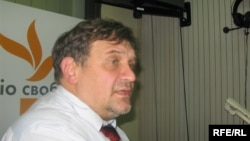 Аляксей Гарань