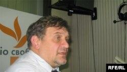 Алексей Гарань, политолог