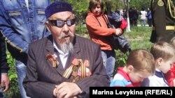 День победы в Казахстане
