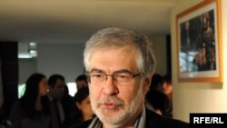 Gia Nodia, Gürcü eksperti
