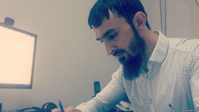 Нохчийн блогерна Абдурахмановна тIелатар диначарна хенаш кхайкхийна