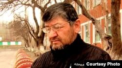 Shoir Mirzo Abdullo O'zturk.