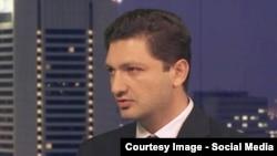 Саясаттанушы Эмиль Сулейменов.