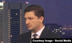 Эмиль Сулейманов, политолог-востоковед.