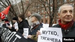 Российские болельщики возмущены провалом России на Олимпиаде в Ванкувере
