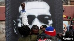 FOTOGALERIJA: Slavlje na ulicama Minneapolisa nakon što je Chauvin proglašen krivim za ubistvo Afroamerikanca Floyda