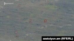 Ղարաբաղա-ադրբեջանական շփման գծում գիշերը կրակոցները շարունակվել են