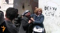 Mirzəağa Əliyev küçəsindəki sonuncu mənzil