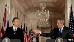 Президент США пока никак не оценил призыва своего ближайшего союзника скорректировать ближневосточный курс