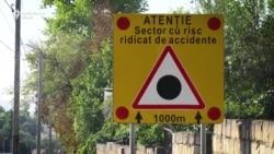 Drumuri bune pentru accidente
