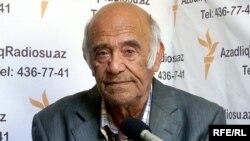 Əlibala Hacızadə