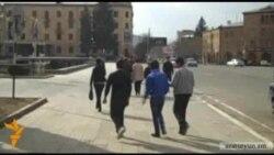Լոռու մարզի երիտասարդ կուսակցականները