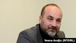 Naša država – naša odgovornost: Saša Janković