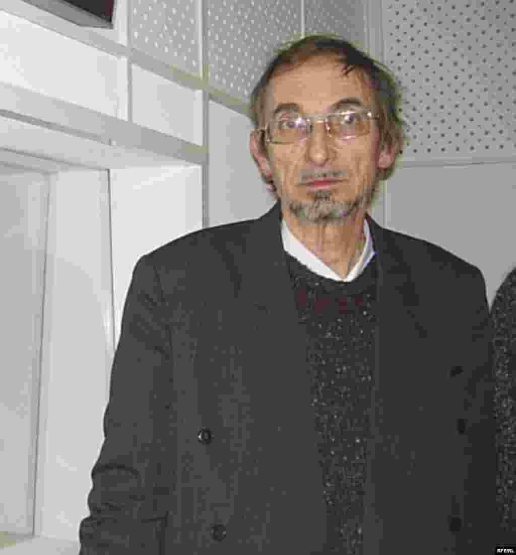 Владимир Николаевич Лихачев