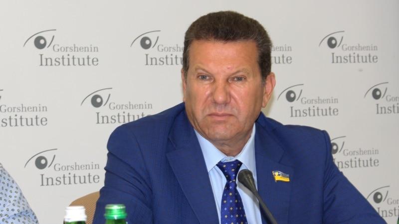 Экс-премьер Крыма стал советником главы Офиса президента Украины
