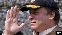 Kryeministri i Pakistanit, Nawaz Sharif.