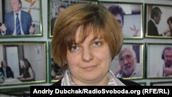 Тетяна Котюжинська