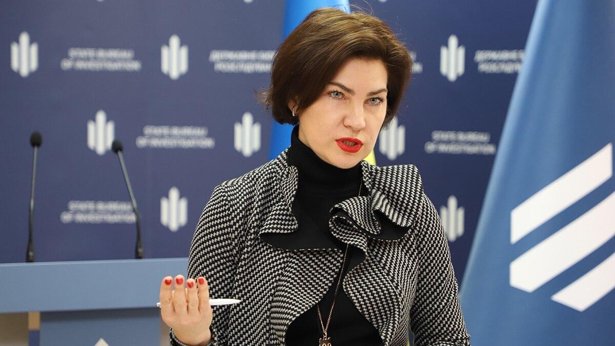Генпрокурор отреагировала на протесты через «дело Гандзюк»