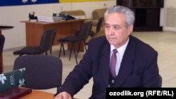 Улмас Ҷамол