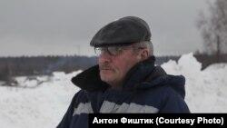 Владимир Ознобишин