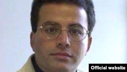 مهرزاد بروجردی، استاد و رئیس دانشکده علوم سیاسی دانشگاه سیراکیوز