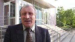 В суде Симферополя допросили двоих свидетелей по делу журналиста Семены (видео)