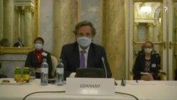 کشمکش جمهوری اسلامی و اروپا دربارۀ برنامه هستهای