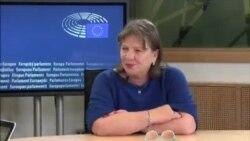 """Norica Nicolai: """"Trebuie să fim prezenți nu numai în societate, dar și în viața economică pentru a susține R. Moldova"""""""