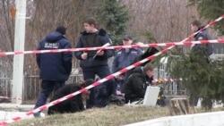 Друга Кернеса вбили під час відвідування могили матері – поліція (відео)