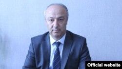 Икромиддин Вализода