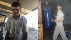 Фазлиддин Саипов: Акамни охирги маротаба Таразда куришган!