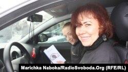 Екіпаж Радіо Свобода