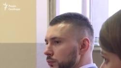 Історія справи Марківа. Стисло