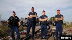 Treći kontingent mađarske policije upućen na srpsko-bugarsku granicu