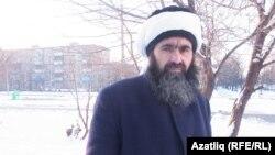 Фәйзрахман Саттаровның ярдәмчесе Гомәр Ганиев