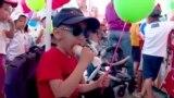 Балдар үчүн Балмуздак фестивалы