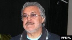 Рустам Хамдамов: «Я не делаю абсолютный кадр, как это делает Параджанов. <…> Я делаю все малозаметно»