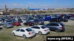 Сімферопольський ринок «Чорномор»