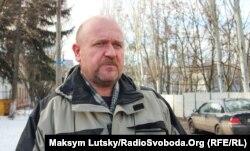 Сергей Кукочка