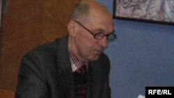 Барыс Кучынскі