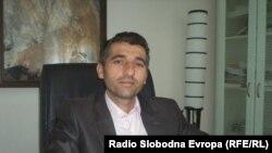 Петко Кутановски, директор на струшкото јавно комунално претпријатие.