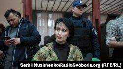 У представників правлячої партії спершу не виникло претензцій до Марусі Звіробій (на фото), проте згодом про підозру правоохоронці їй таки повідомили