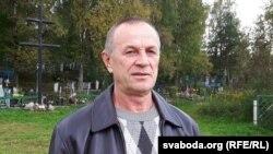 Микола Шарах