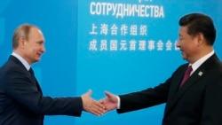 Обвал в Китае – кризис в России
