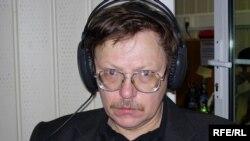 Главный редактор газеты «Новый Петербург» Алексей Андреев