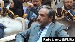مراد: ما نیاز داریم تا ایران در پهلوی افغانستان همکاری کند.