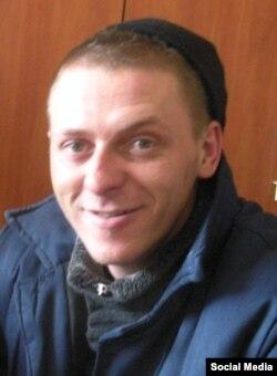 Валерий Ващук