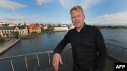 """Reykjavik Mayor Jon Gnarr says Moscow's leaders """"seem to want to go for oppression and fear, where women and LGBT people are second-class citizens. So it's just natural we go our separate ways."""""""